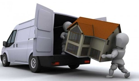 What Should You Do During The Van Relocation Process?