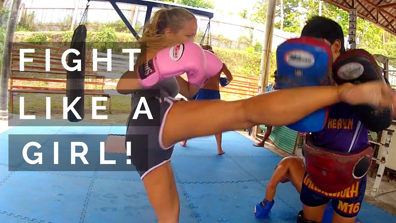 Travel Around The World With Muay Thai Package