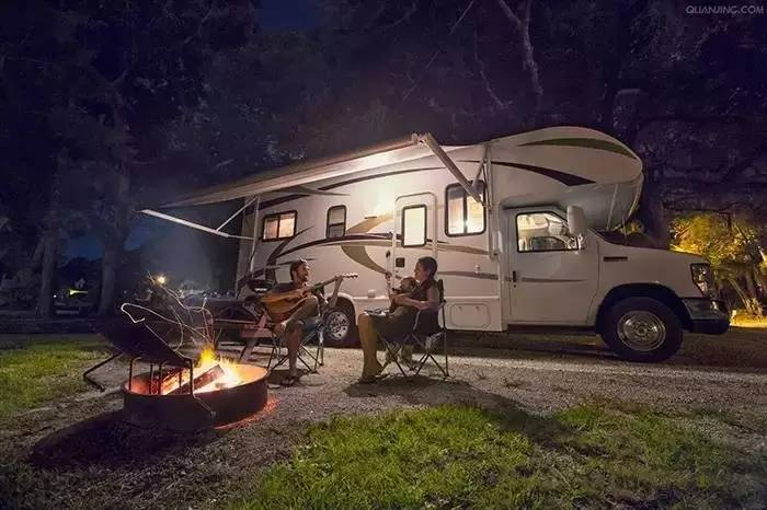 A Checklist For Your Campervan Holiday In Australia