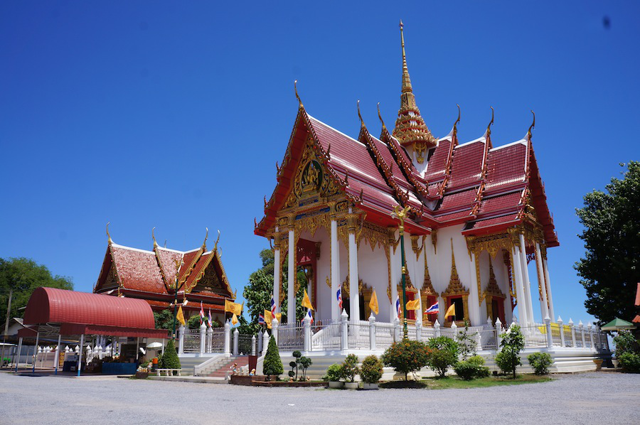 Bang Saray Is A Thai Heaven On Earth, That Can Become Your New Home
