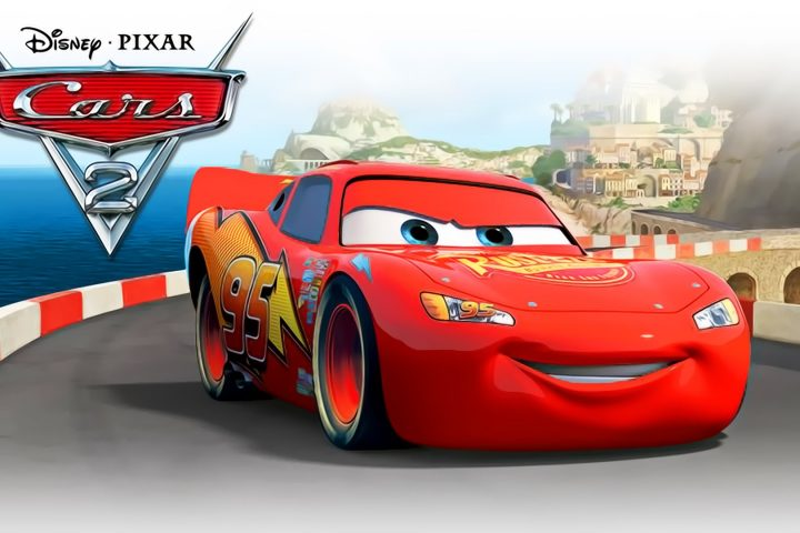 Popular Movie Cars Of Note