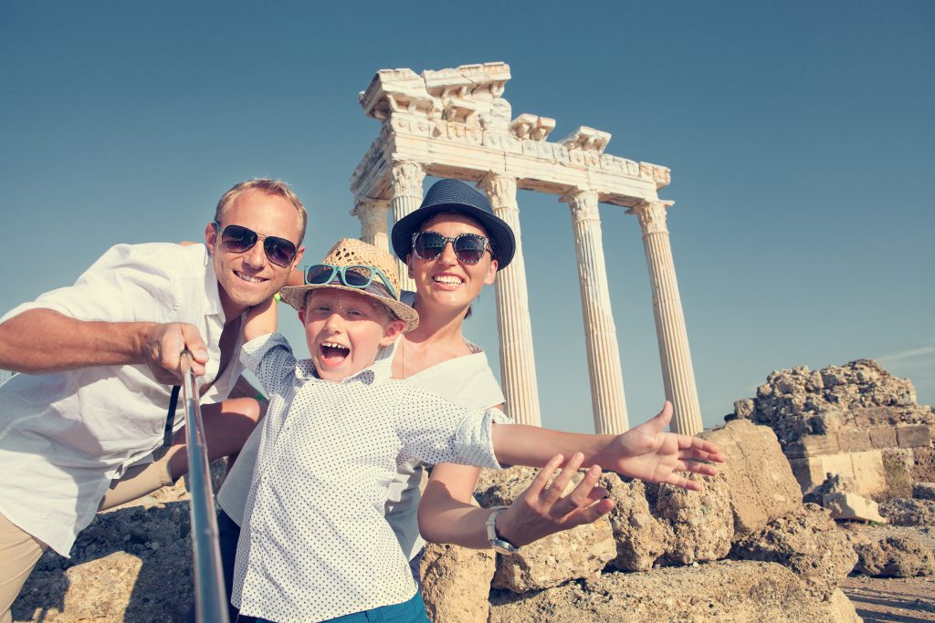 Tips For Taking Top Notch Vacation Photos