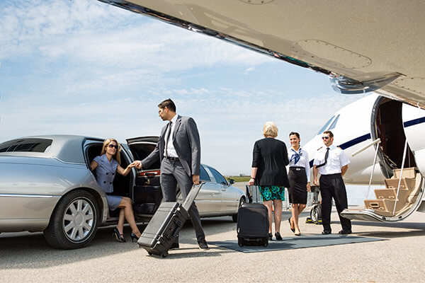 7 Benefits Of Car Service For Business Outings