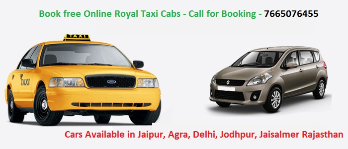 Reasons For Book Cab Services In Jaipur