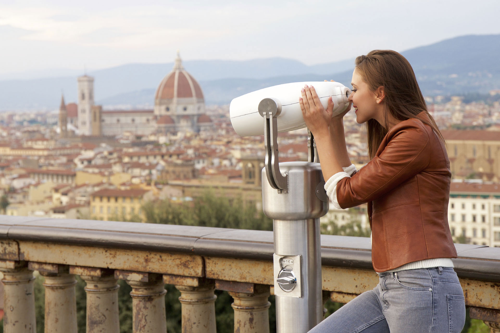 Florence, An Endless Discovery