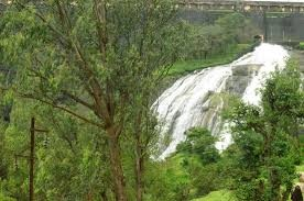 The Falls of Bhandardara