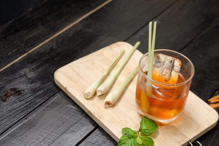 6 Remarkable Reason To Drink Lemongrass Tea Daily