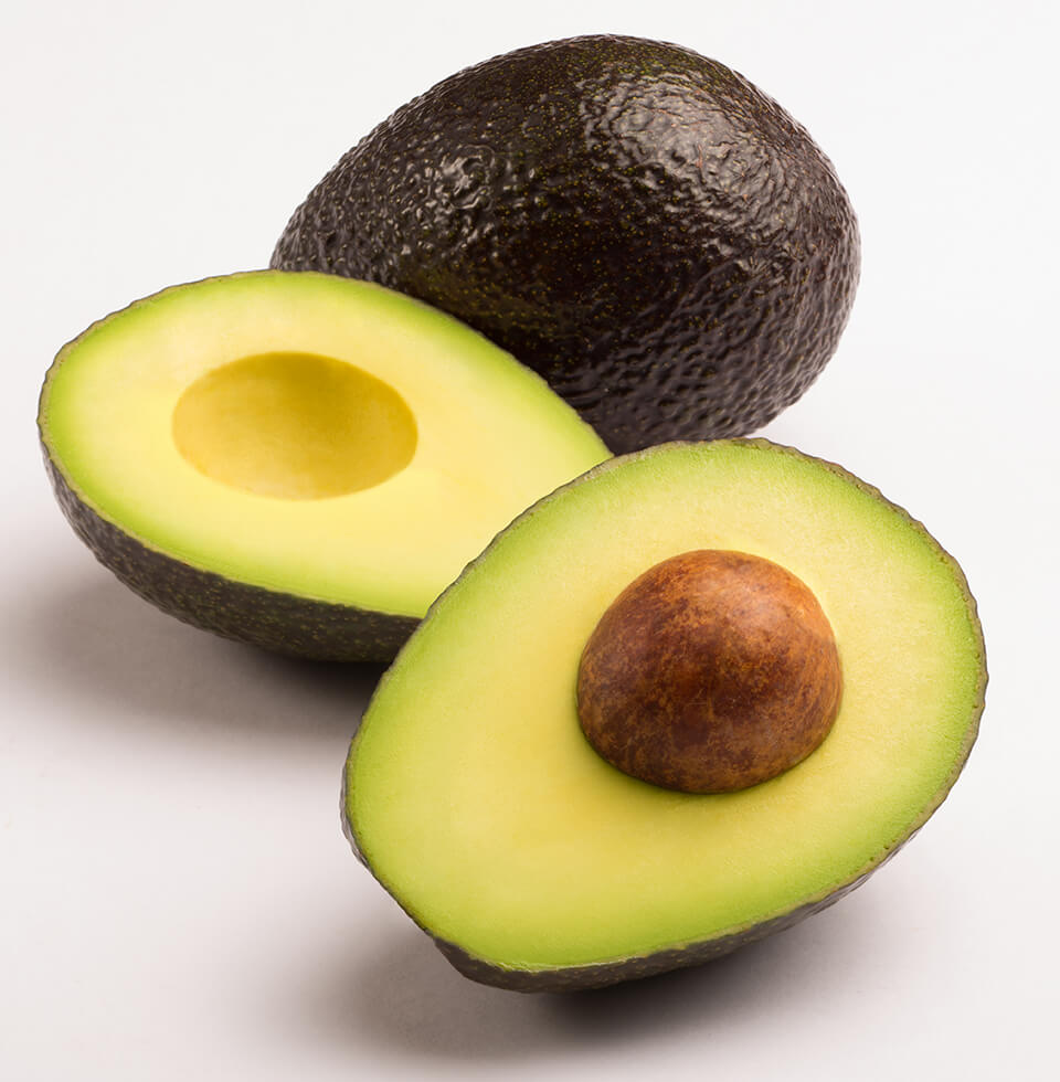Check Out These 4 Best Foods For Healthy Skin!