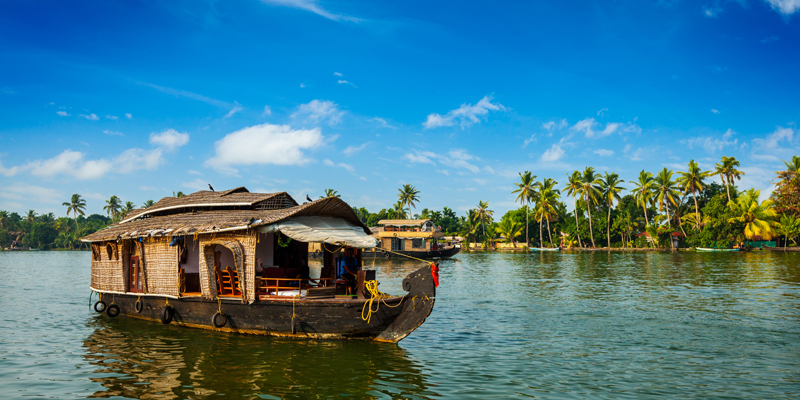 An Ultimate Guide To Planning A Honeymoon Tour To Kerala