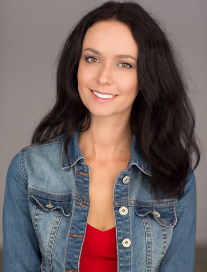 Successful Start Of A New Actress In Hollywood: Katerina Vlasenko