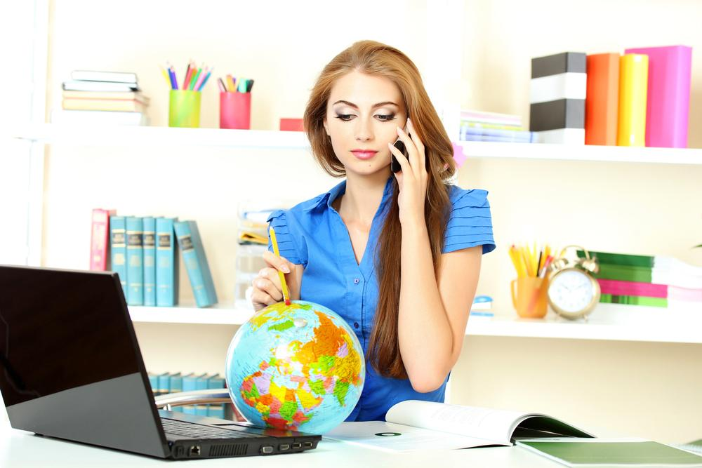 What Does A Travel Agent Do?