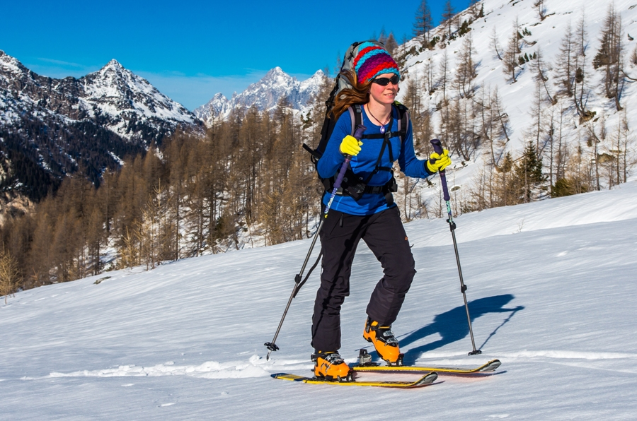 5 Best Places For Hut-to-hut Ski Touring Trips