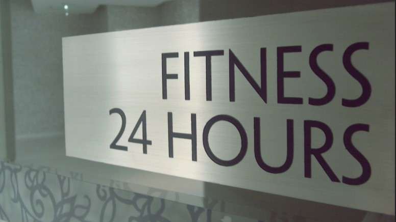 TOP 11 Unusual Fitness Centers In The World: Make Your Fitness Interesting