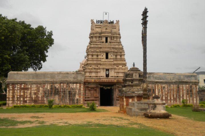 Tour di u Tempiu di l'India Meridionale - Stupefaciti cù l'architettura è u Design Eleganti