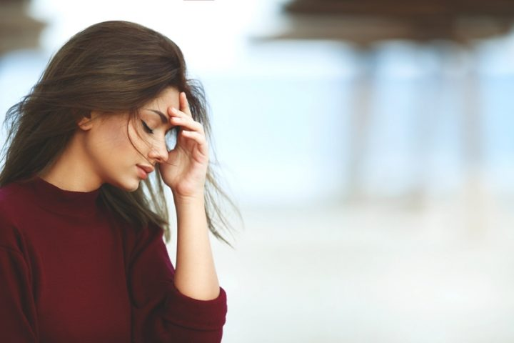 7 Silent Signals You're Too Stressed Out