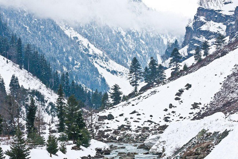 Tips For A Kashmiri Getaway In Winters