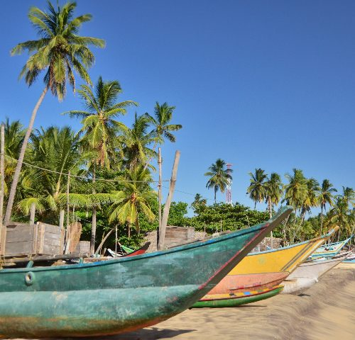 Srí Lanca