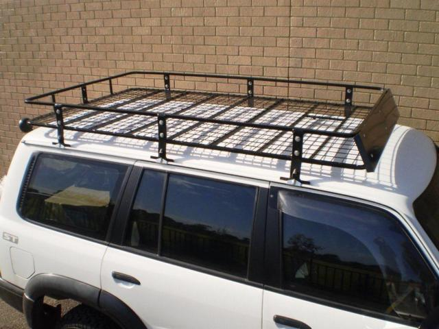 How Steel Roof Rack Is A Great Holiday Solution For Car Owners