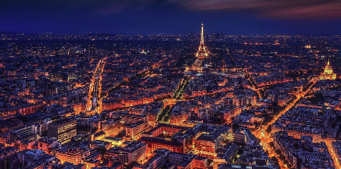 5 Mind Blowing Facts Of Paris You Probably Don't Know