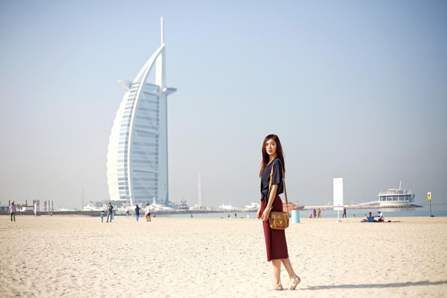 8 Reasons Why You Should Visit Dubai