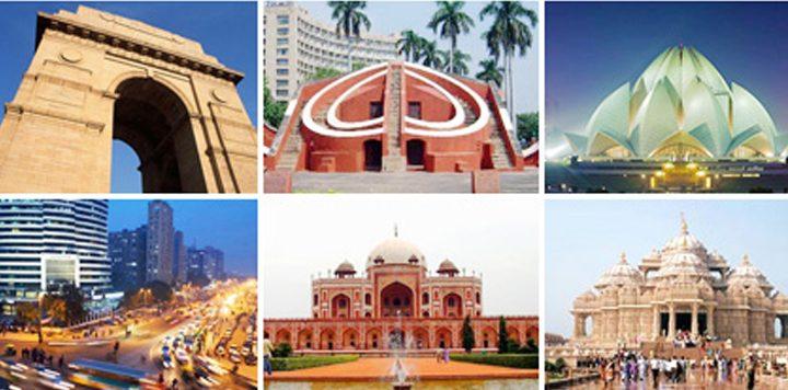 visita Delhi