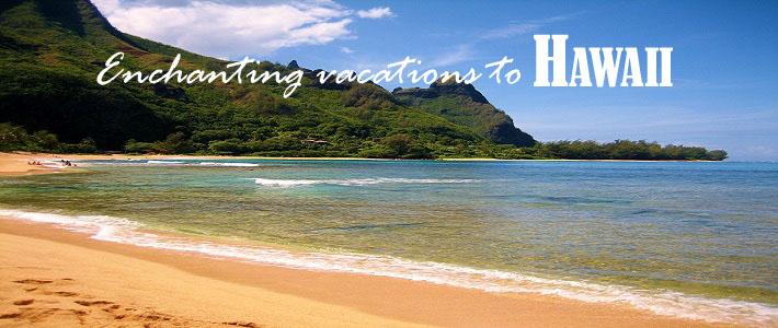 L'attrezzatura adatta per e vostre Vacanze in Hawaii