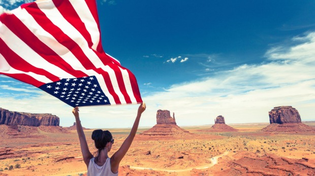 Get Expert Advice On Travel In The United States