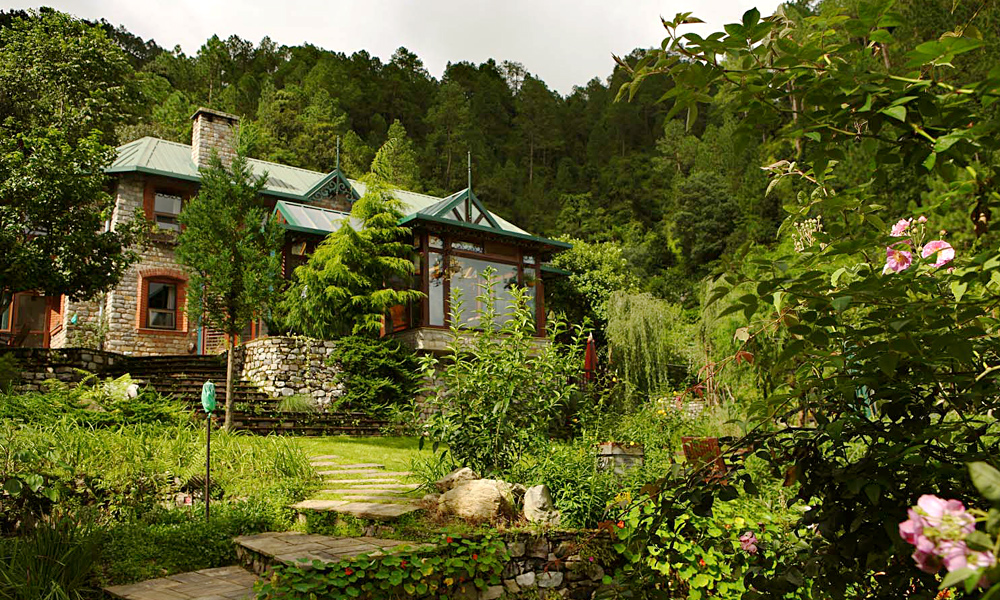 Planning A Couple's Vacation In Nainital