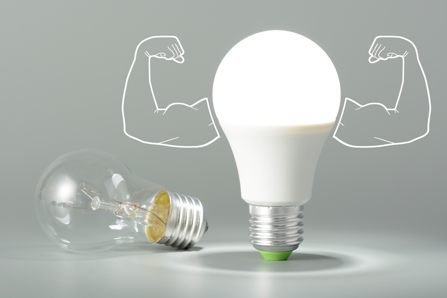 The Effects Of Imperative LED Lamps On Human Health