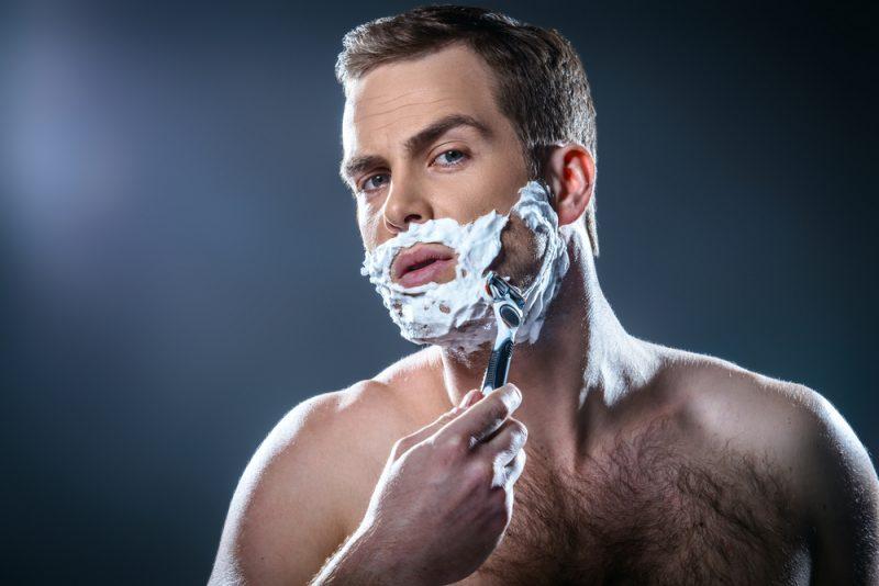 The Modern Shaver