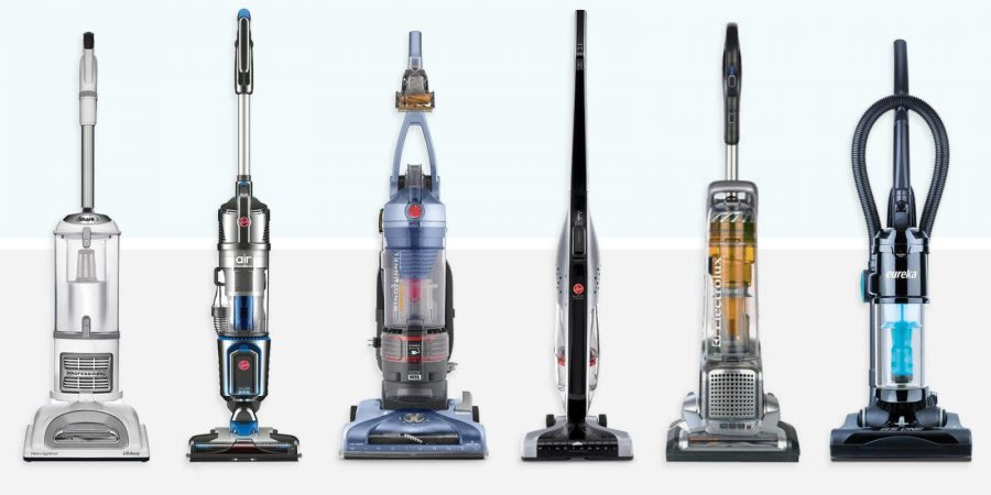 What Type Of Vacuum Cleaner Is Best?