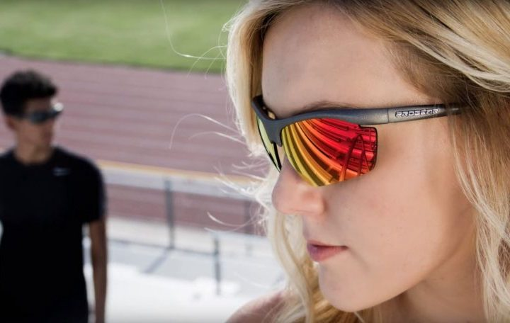 3 Eyewear Options for Your Vision-Impaired Teen Athlete