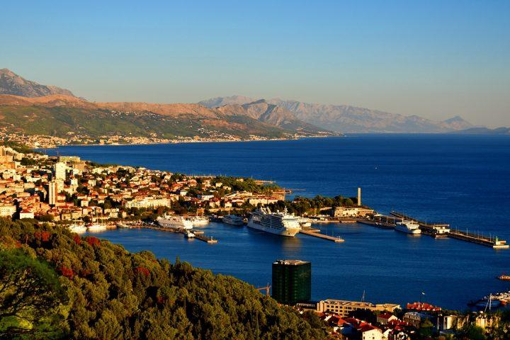 Hrvaška Split