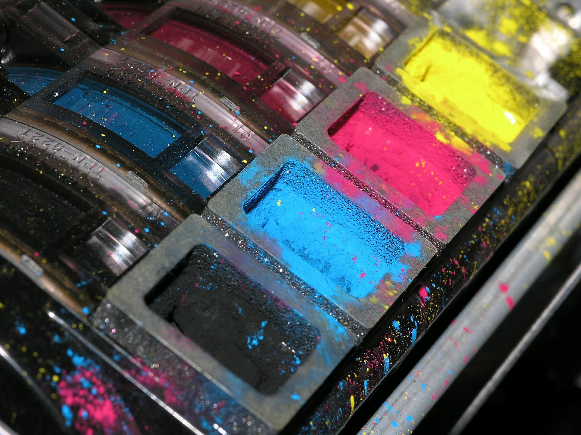 Pet bottle Laser printing machines