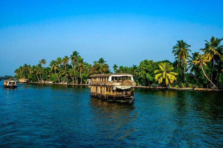 แพ็คเกจทัวร์ Kerala มุมมองที่สมบูรณ์ของ Kerala อันยิ่งใหญ่
