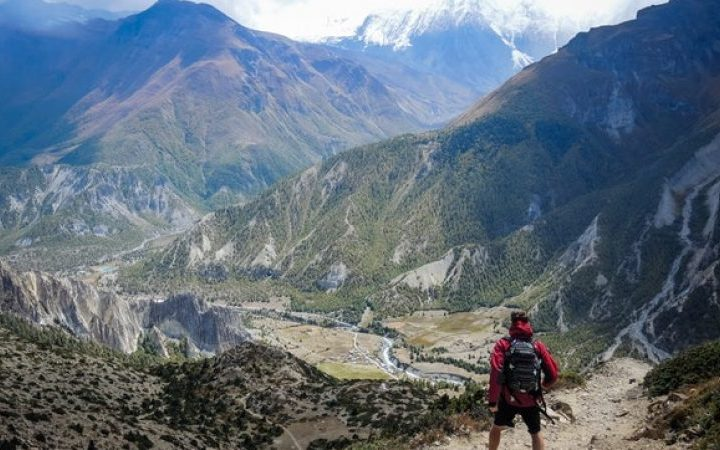 5 Best Practices to Ensure Your Safety In The Mountains