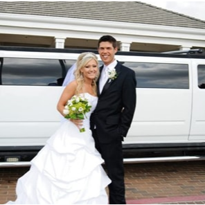 wedding transportation Baltimore