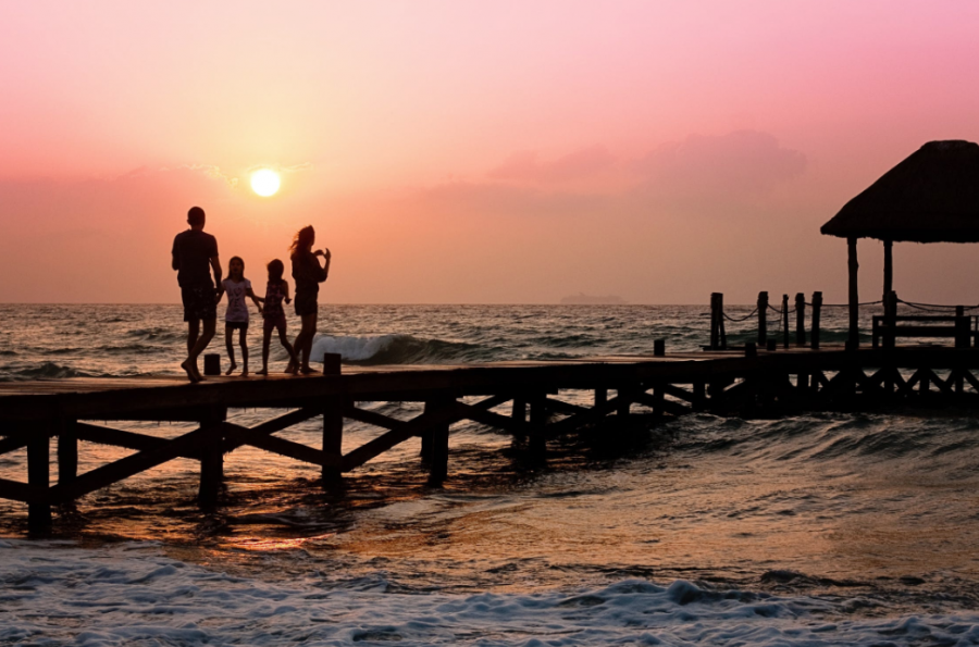 4 Ways to Make Your Family Vacations Unforgettable