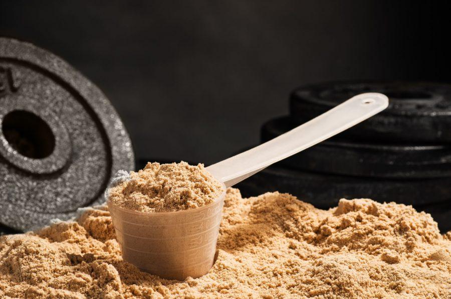 Whey Protein: Key Benefits