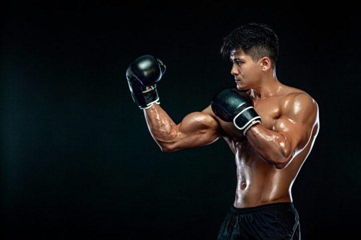 สุวิทย์ มวยไทย สำหรับฟิตเนสในประเทศไทยคือการออกกำลังกายที่ยอดเยี่ยม