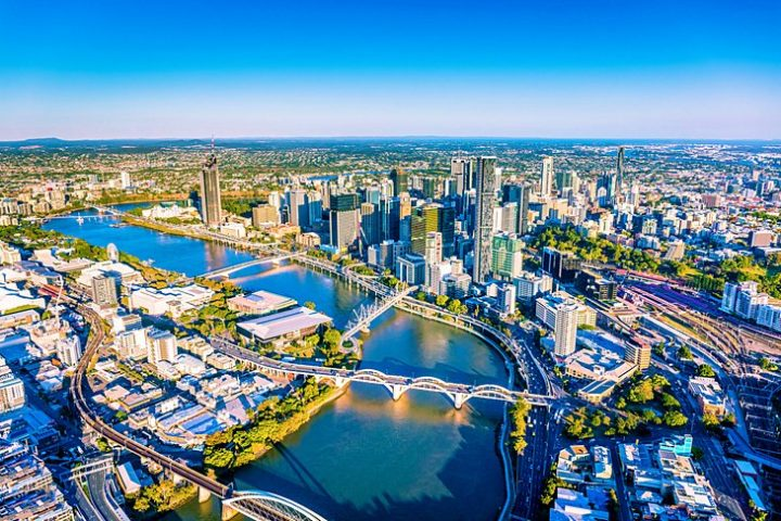 Discover The Range Of Attractive Activities In Australia